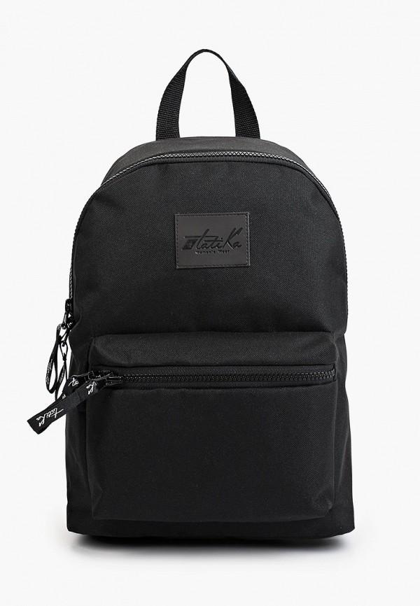 женский рюкзак tatika, черный