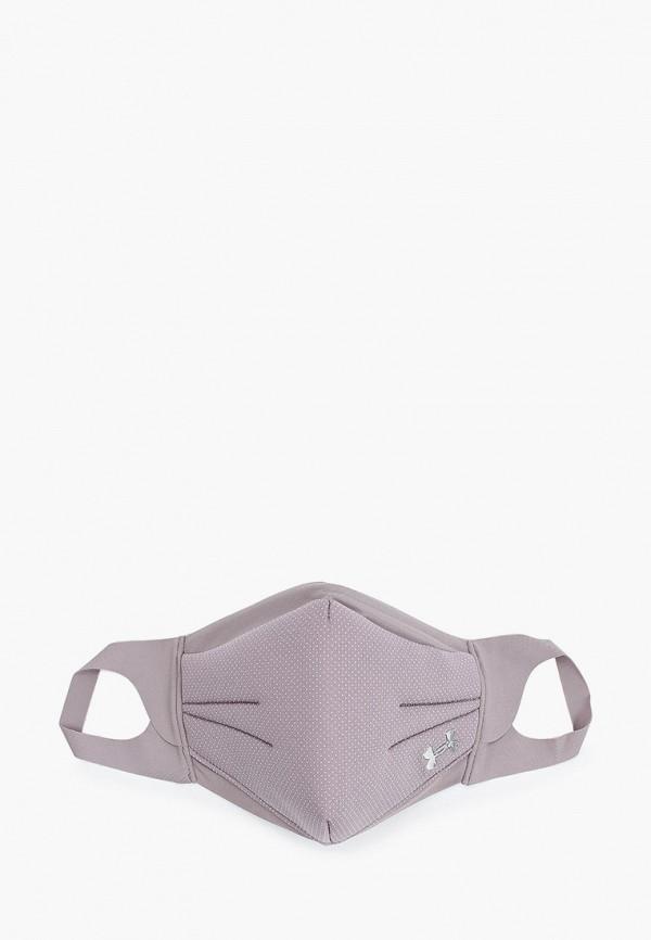 женская маска under armour