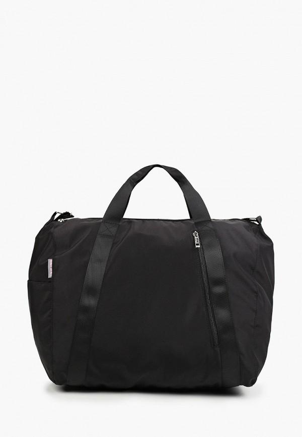 женская дорожные сумка handy bendy, черная