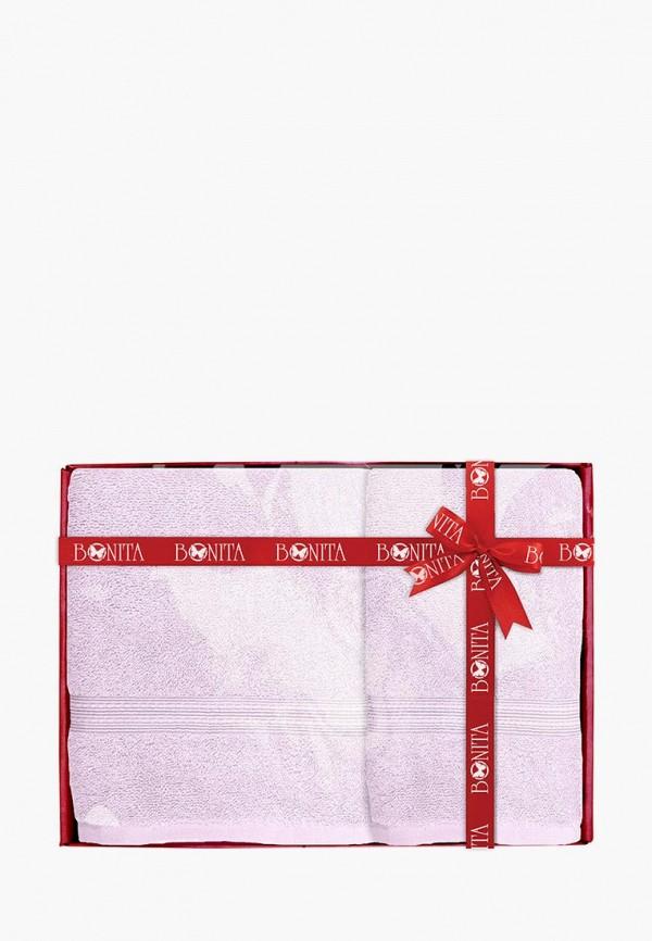 Набор полотенец Bonita Bonita MP002XU085X2 комплект из 2 х полотенец и салфеток подарочный bonita нежность