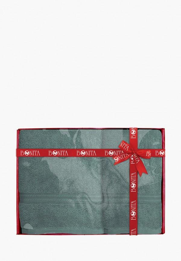 Набор полотенец Bonita Bonita MP002XU085X4 комплект из 2 х полотенец и салфеток подарочный bonita нежность