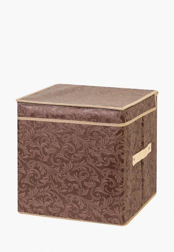 Короб для хранения El Casa El Casa MP002XU085Y2 система хранения el casa el casa mp002xu0duxl