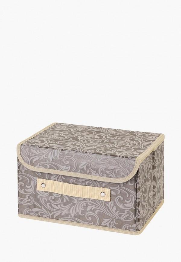 Короб для хранения El Casa El Casa MP002XU085YN цены