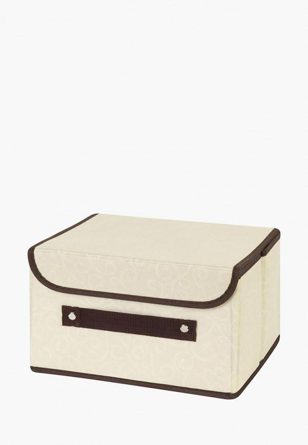 Короб для хранения El Casa El Casa MP002XU085ZS цены