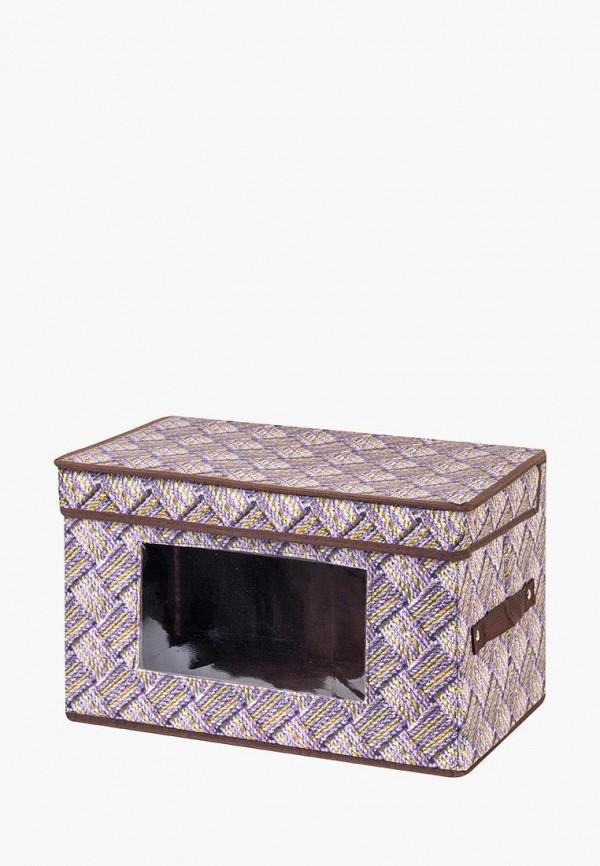 Короб для хранения El Casa El Casa MP002XU08608 цены
