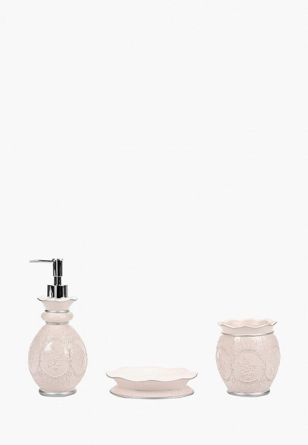 Набор аксессуаров для ванной Sofi De Marko Sofi De Marko MP002XU0862S набор для ванной комнаты sofi de marko вк 40 вк 40 пудра светло розовый