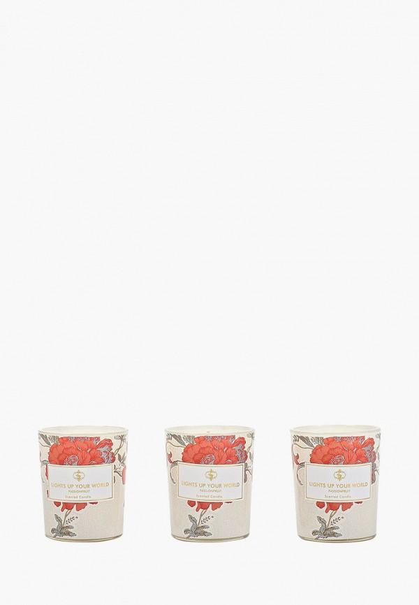 Комплект свечей ароматических Sofi De Marko Sofi De Marko MP002XU08657 комплект sofi de marko sofi de marko mp002xu0dx1t