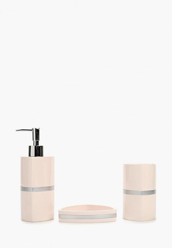 Набор аксессуаров для ванной Sofi De Marko Sofi De Marko MP002XU0865Q набор для ванной комнаты sofi de marko вк 40 вк 40 пудра светло розовый