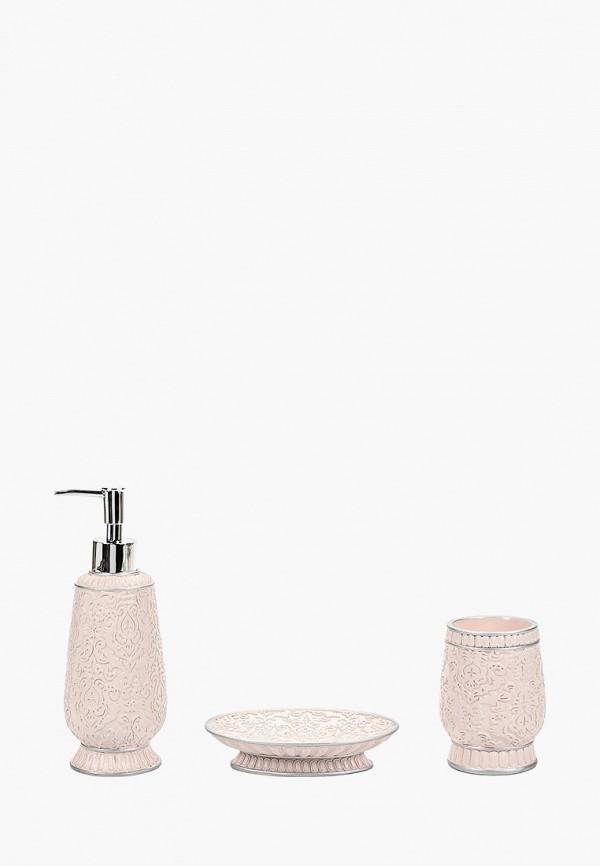 Набор аксессуаров для ванной Sofi De Marko Sofi De Marko MP002XU08662 набор для ванной комнаты sofi de marko вк 40 вк 40 пудра светло розовый