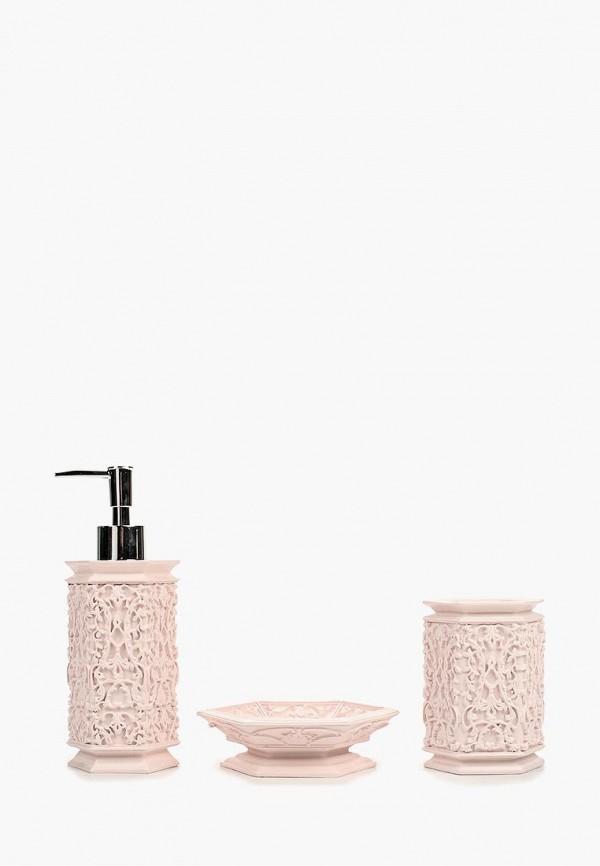 Набор аксессуаров для ванной Sofi De Marko Sofi De Marko MP002XU08663 набор для ванной комнаты sofi de marko вк 40 вк 40 пудра светло розовый