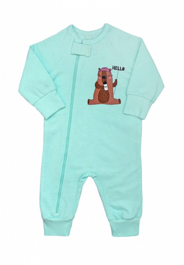 Комбинезон Safari Kids Safari Kids MP002XU086YS коляска прогулочная everflo safari grey e 230 luxe
