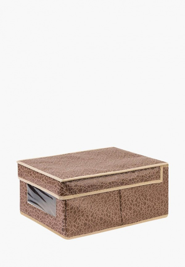 Короб для хранения El Casa El Casa MP002XU0871V цены