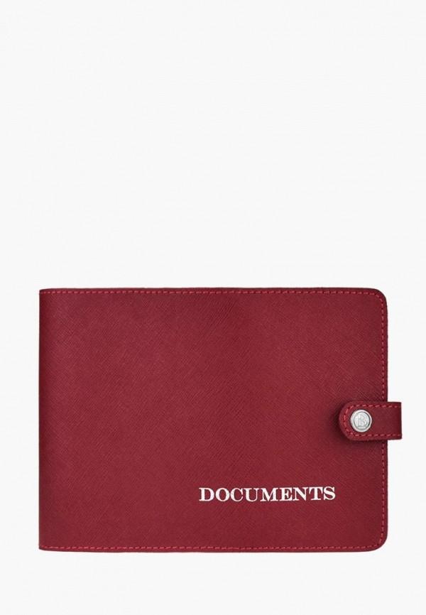 Обложка для документов BB1 BB1 MP002XU087A4 обложка для документов petek 595 красный