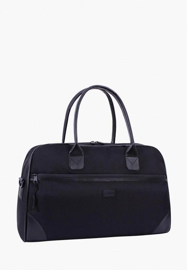 женская сумка bagland, черная