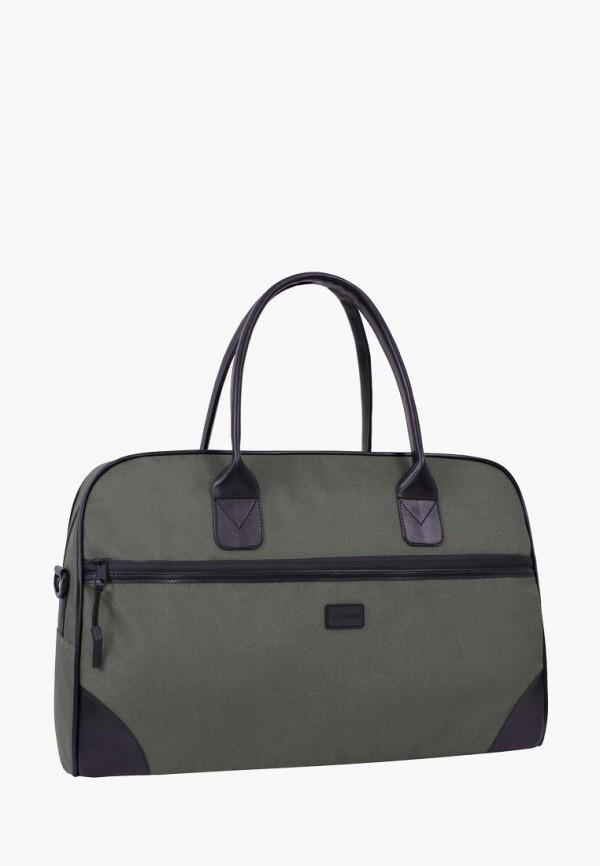 женская сумка bagland, хаки