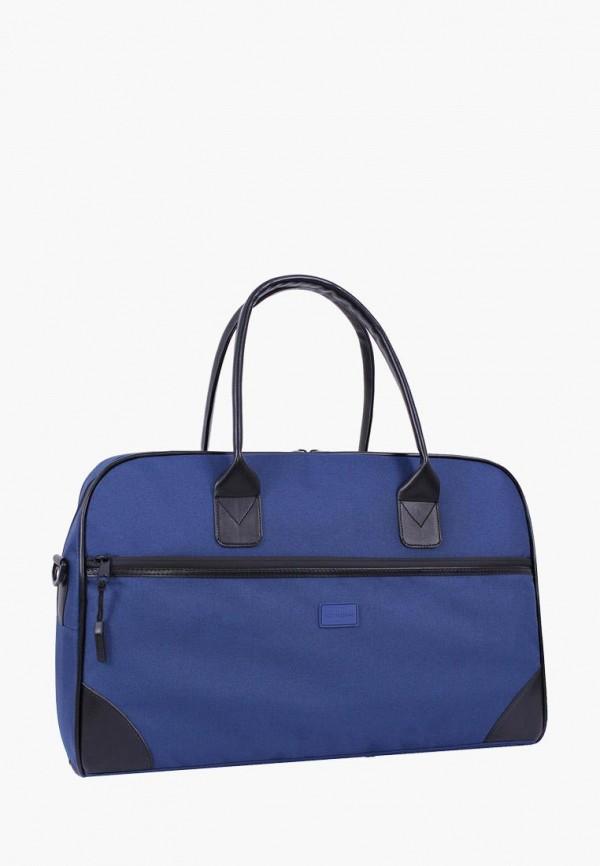 женская сумка bagland, синяя