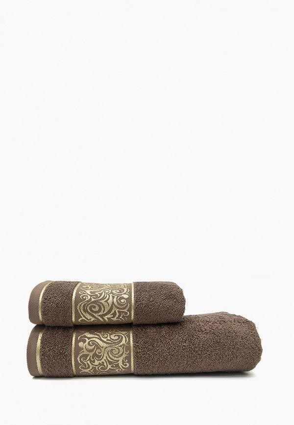 Набор полотенец Classic by T Classic by T MP002XU0DUCX халат мужской classic by t милан цвет коричневый 10 00 02 04 размер 56