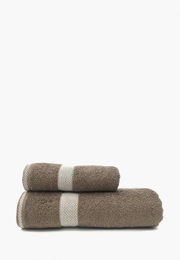 Набор полотенец Classic by T Classic by T MP002XU0DUD1 халат мужской classic by t милан цвет коричневый 10 00 02 04 размер 56