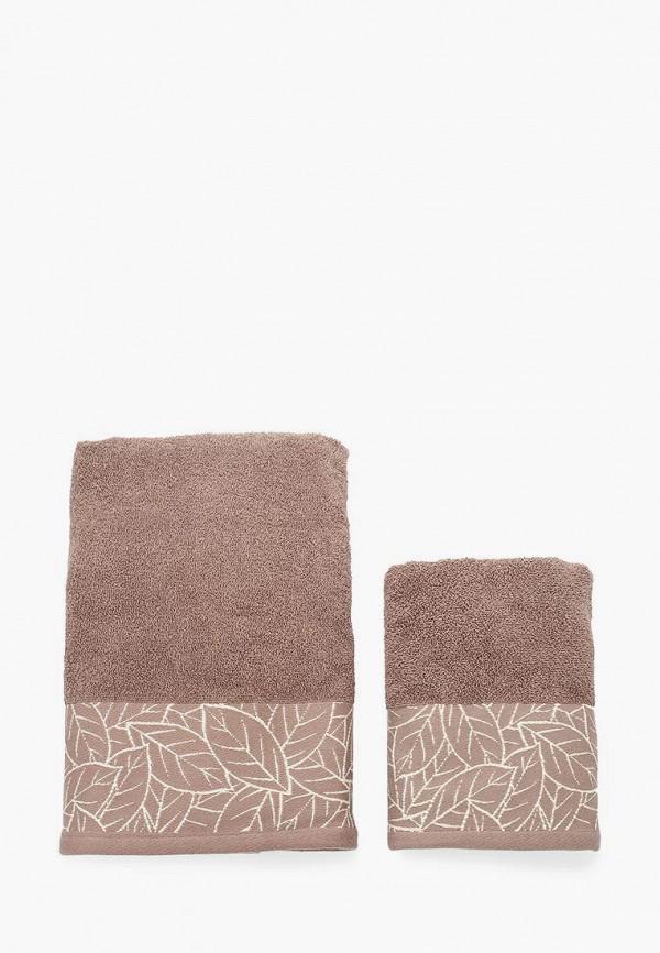 Набор полотенец Classic by T Classic by T MP002XU0DUIL халат мужской classic by t милан цвет коричневый 10 00 02 04 размер 56