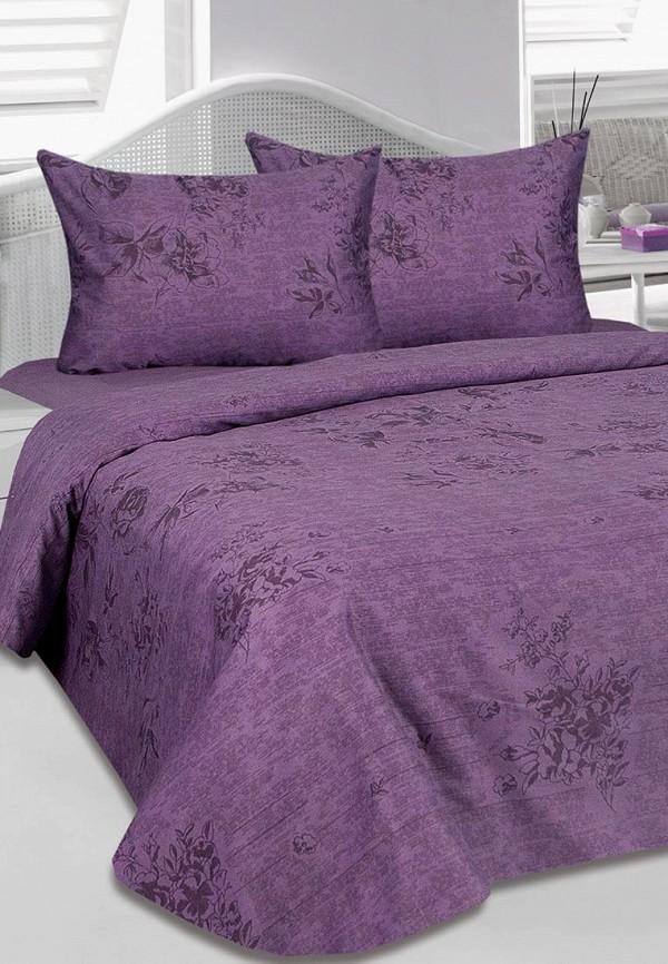 Постельное белье 1,5-спальное Tete-a-Tete Tete-a-Tete MP002XU0DUJA блакiт постельное белье 2х спальное блакiт 13184470 фиолетовый бирюзовый