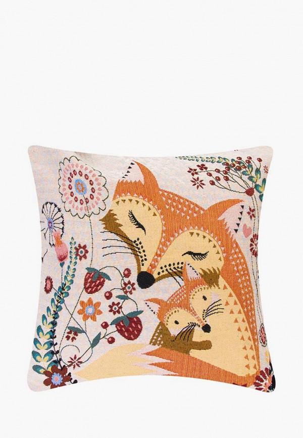 Подушка декоративная El Casa El Casa MP002XU0DURL напольная плитка casa dolce casa velvet ecru soft rett 60x60
