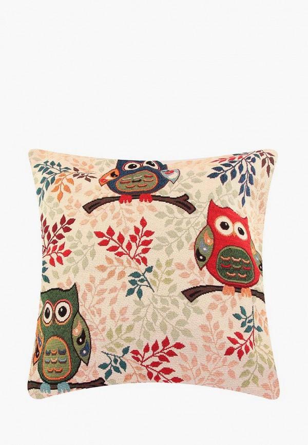 Подушка декоративная El Casa El Casa MP002XU0DUSI напольная плитка casa dolce casa velvet ecru soft rett 60x60