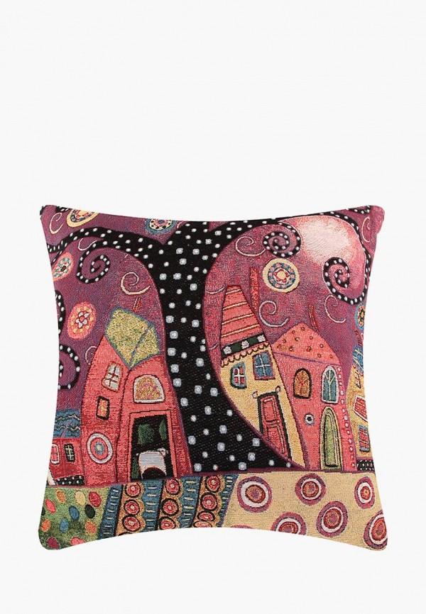 Подушка декоративная El Casa El Casa MP002XU0DUSL el casa косметичка сумочка розовая с губами