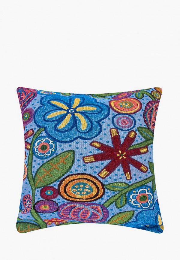 Подушка декоративная El Casa El Casa MP002XU0DUSV el casa косметичка сумочка розовая с узором