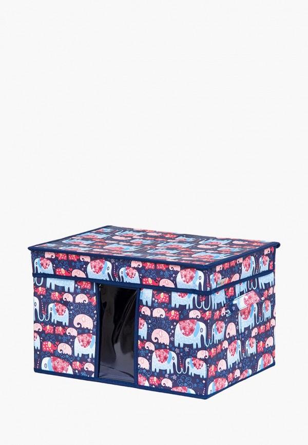 Короб для хранения El Casa El Casa MP002XU0DUTV система хранения el casa el casa mp002xu0dutd