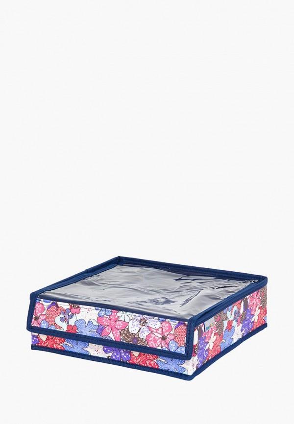 Система хранения El Casa El Casa MP002XU0DUXW el casa косметичка сумочка розовая с губами