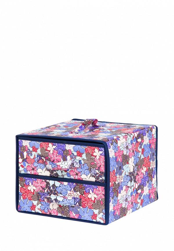 Система хранения El Casa El Casa MP002XU0DUZM el casa косметичка сумочка розовая с узором