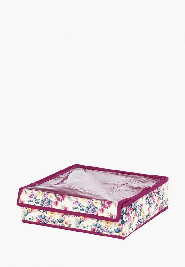 Органайзер El Casa El Casa MP002XU0DV02 напольная плитка casa dolce casa velvet ecru soft rett 60x60