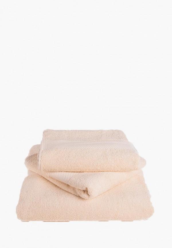 Купить Набор полотенец Bellehome, Банан, mp002xu0dvfp, бежевый, Весна-лето 2018