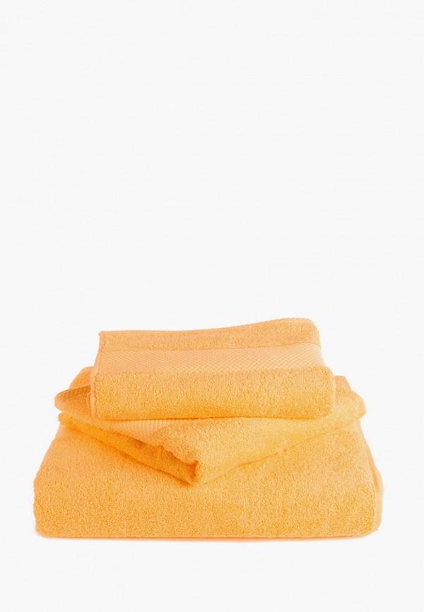 Купить Набор полотенец Bellehome, Йеллоу, mp002xu0dvfs, желтый, Весна-лето 2018