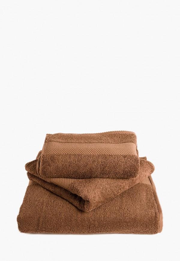 Купить Набор полотенец Bellehome, Шоколад, mp002xu0dvg7, коричневый, Весна-лето 2018