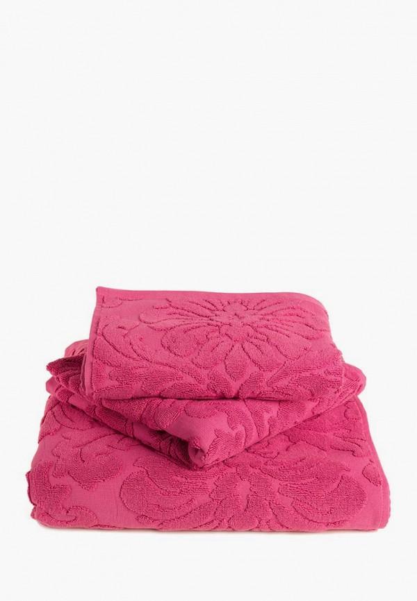 Купить Набор полотенец Bellehome, Ирис, mp002xu0dvg9, фиолетовый, Весна-лето 2018