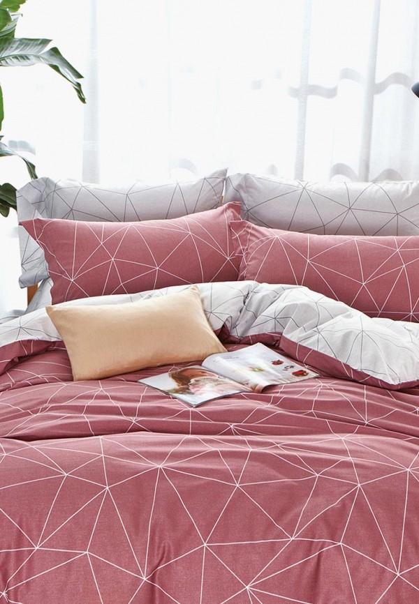 Постельное белье Евро Bellehome Bellehome MP002XU0DVH2 постельное белье evim ev 12 с простыней для укрывания евро стандарт