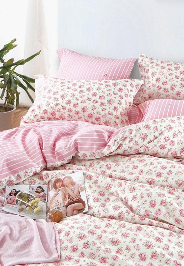 Постельное белье Семейное Bellehome Bellehome MP002XU0DVH9 постельное белье valtery постельное белье modena семейное