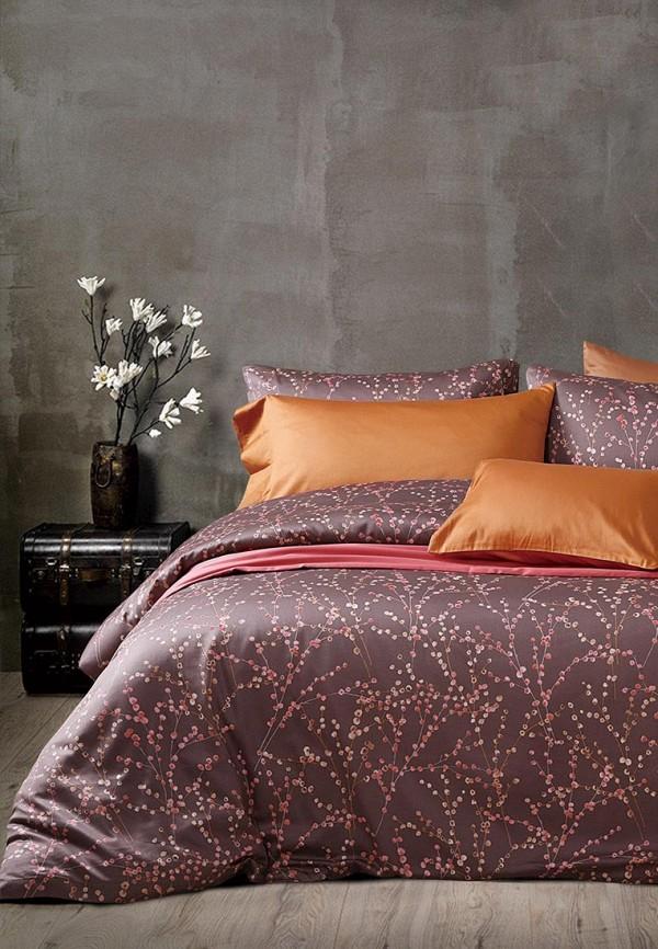 Постельное белье Евро Bellehome Bellehome MP002XU0DVIR постельное белье evim ev 12 с простыней для укрывания евро стандарт