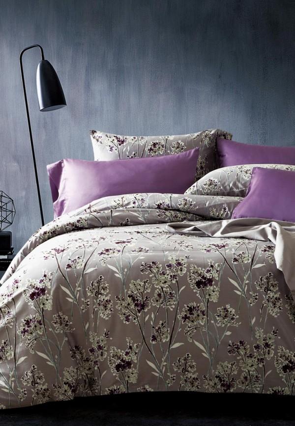 Постельное белье Евро Bellehome Bellehome MP002XU0DVTI постельное белье evim ev 12 с простыней для укрывания евро стандарт