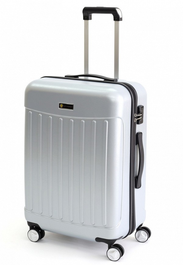 Чемодан Sunvoyage Sunvoyage MP002XU0DVUW чемодан средний m sunvoyage voyage sv015 ac023 24