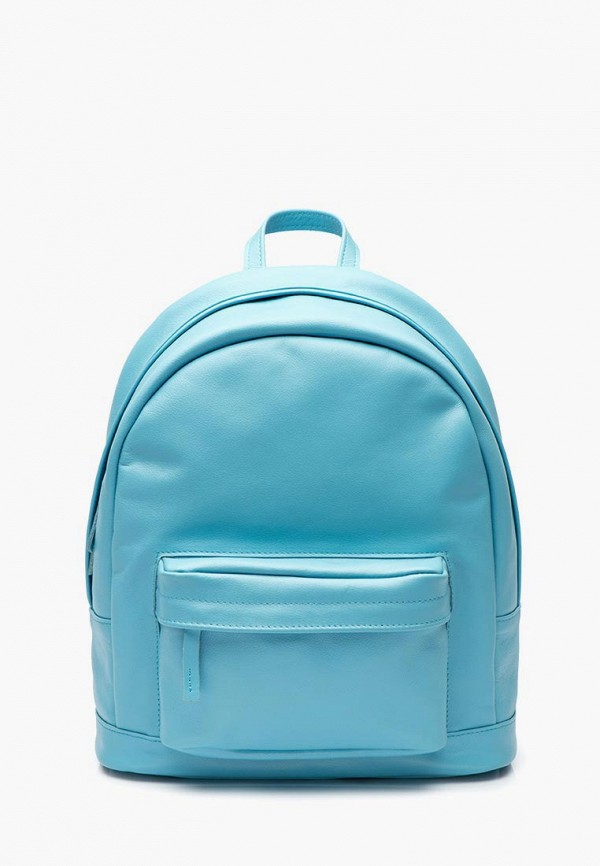женский рюкзак lokis, голубой