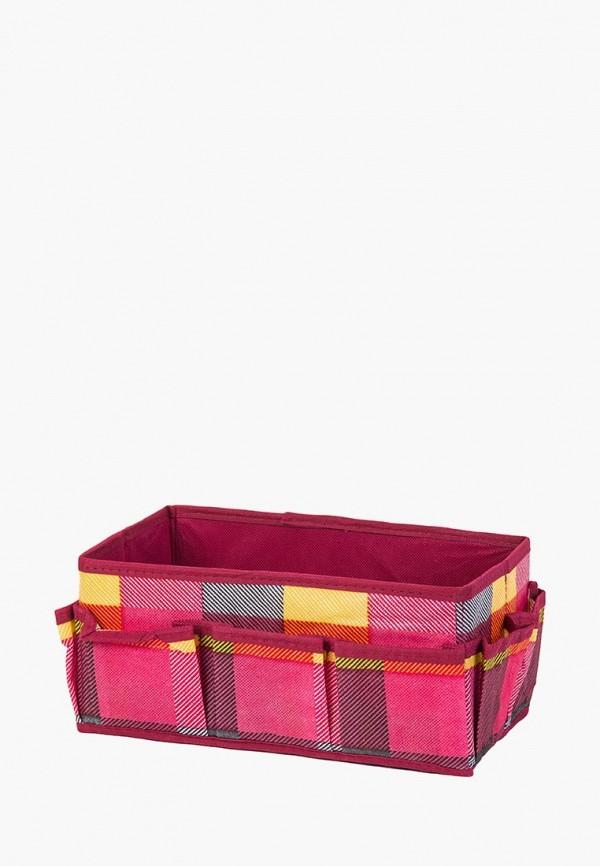 Система хранения El Casa El Casa MP002XU0DWEI el casa косметичка сумочка розовая с губами