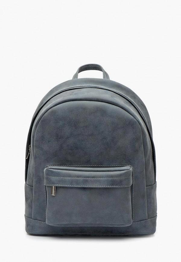 женский рюкзак lokis, синий