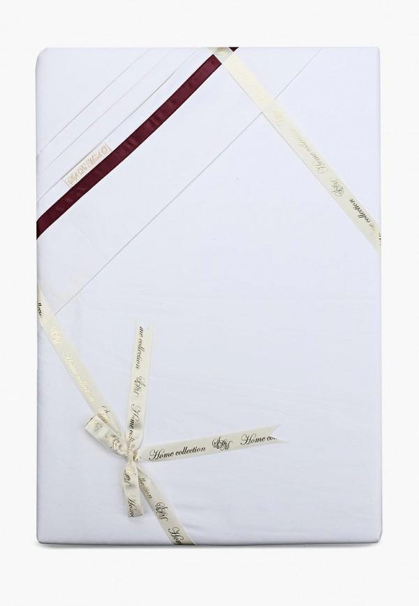 Купить Постельное белье Евро Sofi De Marko, MP002XU0DWXF, белый, Весна-лето 2018