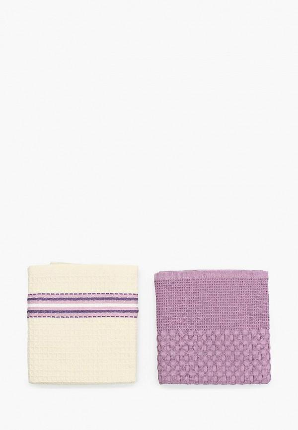 Купить Набор полотенец кухонных Sofi De Marko, mp002xu0dx0l, разноцветный, Весна-лето 2018