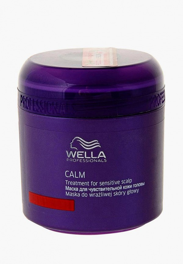 Маска для волос Wella Professionals Wella Professionals MP002XU0DXO6 лосьон wella professionals perfect me eimi 100 мл
