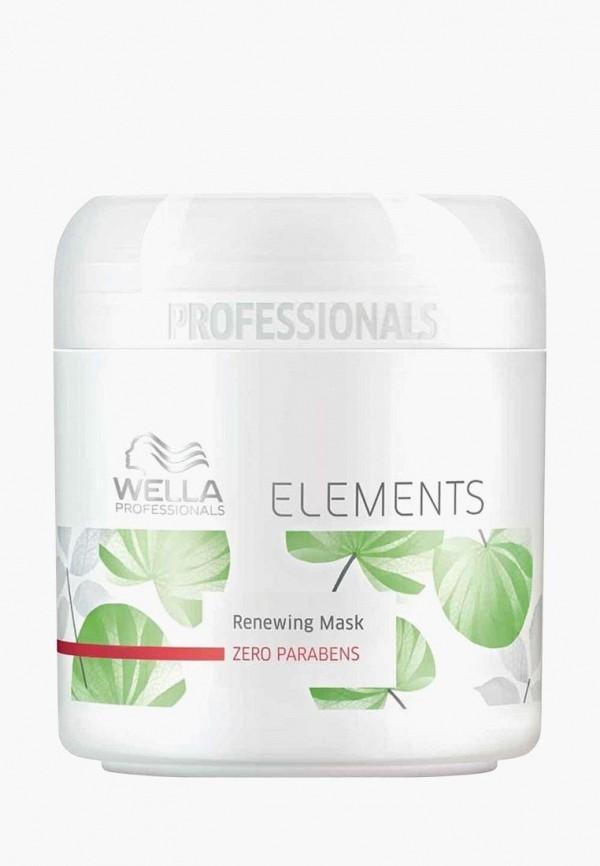 Маска для волос Wella Professionals Wella Professionals MP002XU0DXOO лосьон wella professionals perfect me eimi 100 мл