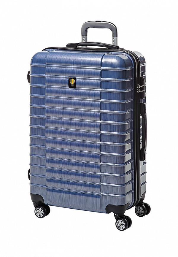 Чемодан Sunvoyage Sunvoyage MP002XU0DXSD чемодан средний m sunvoyage voyage sv015 ac023 24