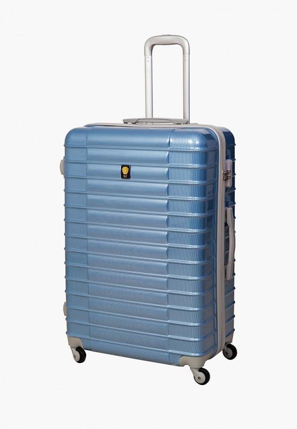 Чемодан Sunvoyage Sunvoyage MP002XU0DXSK чемодан sunvoyage city sv014 ac029 24 sv015 ac029 24